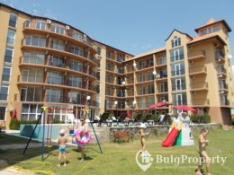 Cheap studio for sale in Sunny beach Bulgaria
