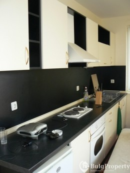 Flat for sale in Sunny beach Bulgaria