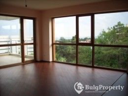 Three bedroom flat for sale in Varna, region Evksinograd