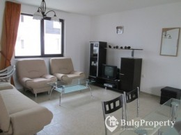 One bedroom apartment in Sunny Beach - complex Old House
