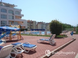 Apartment for sale in complex Sarafovo Residence