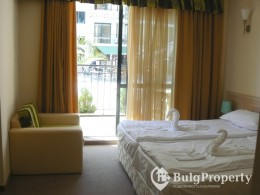 Cheap studio for sale in Bulgaria Sunny beach