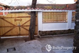 Rural house for sale in Drachevo Burgas