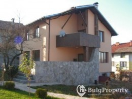 New house in the village Varteshevo  Kyustendil