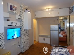 Two-bedroom apartment  for sale in Bourgas