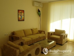 For sale one-bedroom apartment in st. vlas