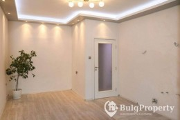 Two-bedroom apartment in a luxury complex Lazur Burgas