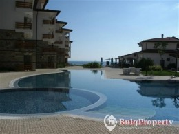 Two bedroom apartment in the resort Elenite